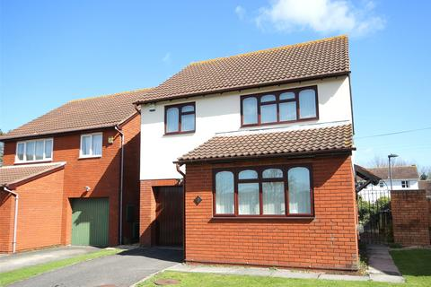 4 bedroom detached house for sale - Barn Owl Way, Stoke Gifford, Bristol, BS34