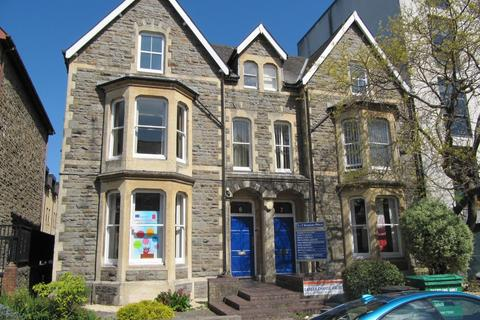 Office to rent - Museum Place, Cardiff