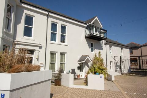 2 bedroom townhouse for sale - The Quarterdeck, Strand Street, Plymouth