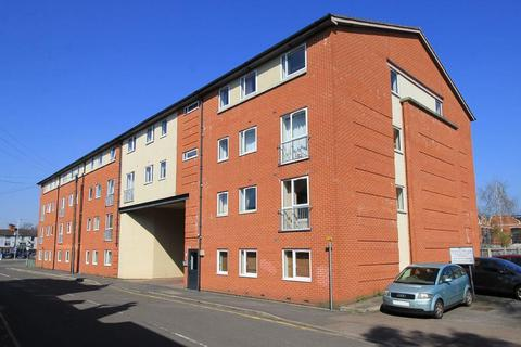 2 bedroom apartment to rent - Sovereign Court, Loughborough, LE11