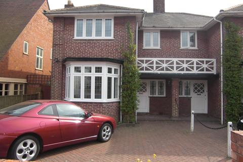 4 bedroom semi-detached house to rent - Mossfield , Kings Heath, Birmingham B14