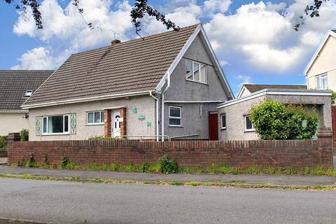 3 bedroom detached house for sale - Broadmead Crescent, Bishopston, Swansea, City & County Of Swansea. SA3 3BA
