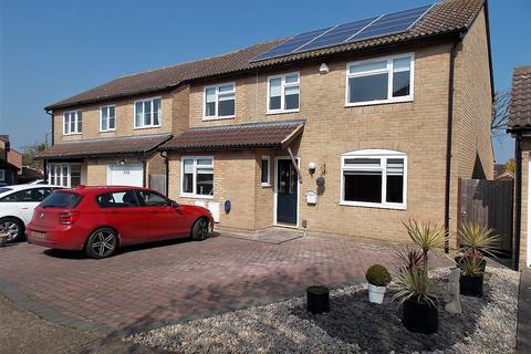 4 bedroom detached house for sale - Wopsle Close, Rochester, Kent ME1