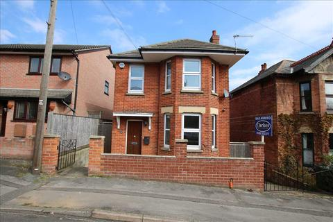 4 bedroom detached house for sale - Portland Road, Bournemouth