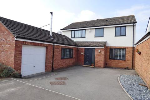 4 bedroom detached house for sale - The Spinney, Frampton Cotterell