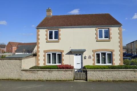 4 bedroom detached house for sale - Park Lane, Frampton Cotterell, Bristol