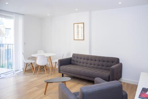 2 bedroom apartment to rent - Cleveley Court, Marine Wharf, Surrey Quays SE16