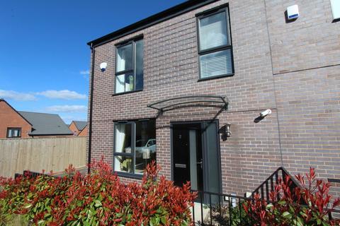 4 bedroom semi-detached house for sale - 2 Birchlands Drive