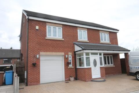 5 bedroom detached house to rent - Orme Avenue, Salford
