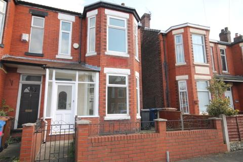 3 bedroom semi-detached house to rent - Gloucester Road, Salford