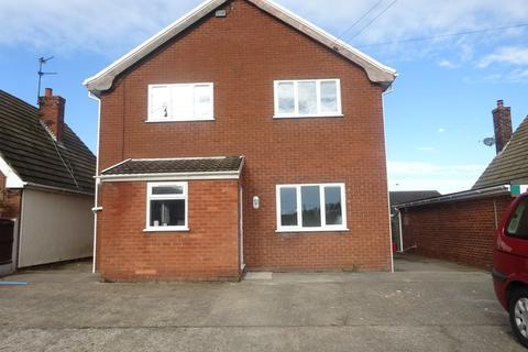 2 bedroom apartment to rent - Crawford House, Pen-Y-Ffordd