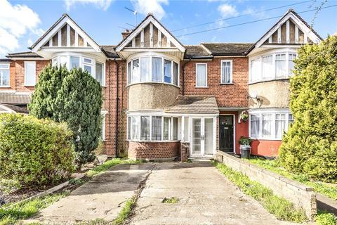 2 bedroom end of terrace house for sale - Cottingham Chase, Ruislip, Middlesex, HA4