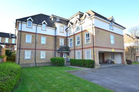 2 bedroom flat for sale - Kempton Lodge, 21 Church Paddock Court, WALLINGTON, Surrey, SM6 7AQ