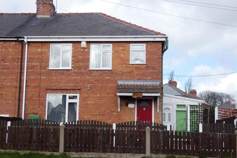 4 bedroom semi-detached house for sale - High Street, Retford