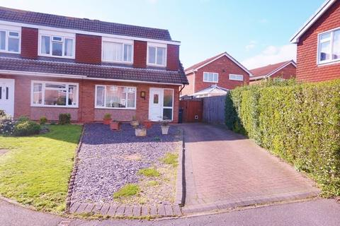 3 bedroom semi-detached house for sale - Stourton Close, Walmley