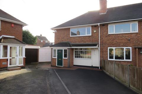 2 bedroom terraced house for sale - Turnley Road, Shard End, Birmingham