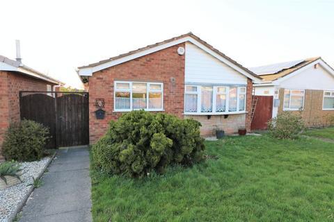 3 bedroom detached house for sale - St. Thomas Close, Aldridge