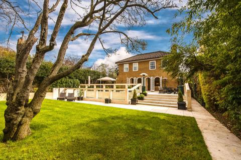 5 bedroom detached house for sale - Marlborough Place, London, NW8