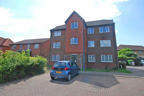 2 bedroom apartment to rent - Stanstrete Field, Great Notley, Braintree, CM77