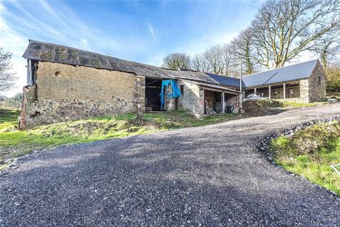 4 bedroom barn conversion for sale - Grendon Lane, Rose Ash, Nr. Rackenford, Devon, EX16