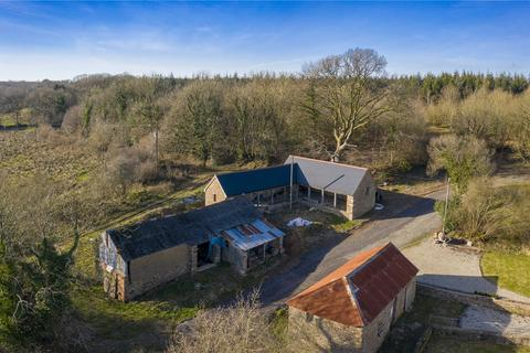 4 bedroom barn conversion for sale - Grendon Lane, Rose Ash, Nr. Rackenford, Devon, EX16