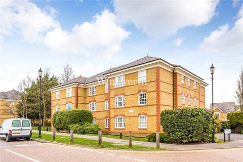 2 bedroom flat for sale - Sylvan House, 3 Hanbury Drive, London, N21