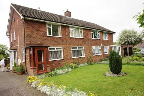 2 bedroom maisonette to rent - Lazy Hill Road, Aldridge, WS9 9DT