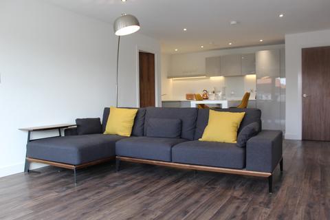 2 bedroom apartment to rent - Pope Street, Jewellery Quarter, Birmingham, B1