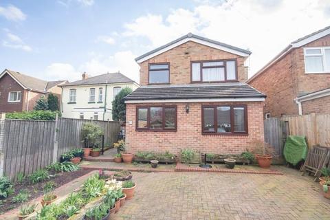 3 bedroom detached house for sale - Hillcross Avenue, Littleover