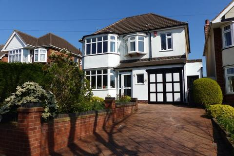 5 bedroom detached house for sale - Westwood Road, Sutton Coldfield