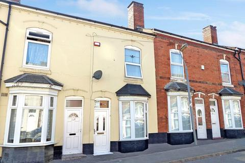 2 bedroom terraced house for sale - Carpenters Road, Lozells, Birmingham, West Midlands