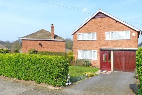 3 bedroom detached house for sale - Parkside Road, Handsworth Wood, Birmingham, West Midlands