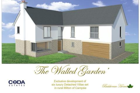 5 bedroom detached house for sale - The Walled Garden
