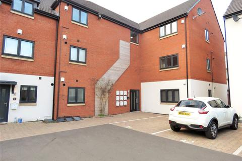 2 bedroom apartment for sale - Shirley Gate, 7 Trinity Way, Shirley, Solihull, B90