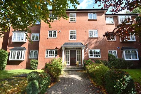 2 bedroom apartment to rent - Hadleigh Court, Shadwell Lane, Leeds, West Yorkshire