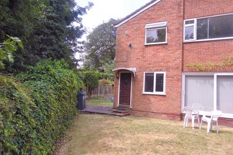 2 bedroom maisonette to rent - Barron Road, Northfield, Birmingham