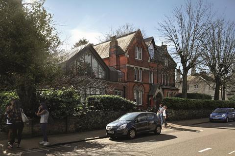 2 bedroom flat for sale - Ferndale House, 66a Harborne Road, Edgbaston, Birmingham