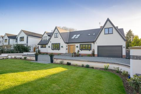 5 bedroom detached house for sale - Uppingham Road, Evington, Leicester