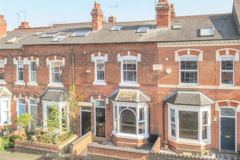 3 bedroom terraced house for sale - Station Road, Harborne