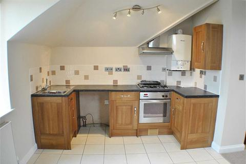 1 bedroom flat for sale - 1 Jubilee Crescent, Mangotsfield, Bristol