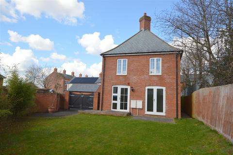 2 bedroom detached house to rent - Wyvern Park, Exeter