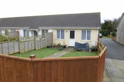 2 bedroom bungalow to rent - Chivenor, Barnstaple, Devon, EX31