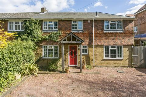 4 bedroom semi-detached house for sale - King Hill, West Malling