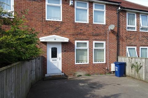 3 bedroom terraced house to rent - Holmesdale Road North Fenham NE5