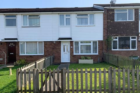 3 bedroom terraced house for sale - Readers Court, Great Baddow, Chelmsford, CM2
