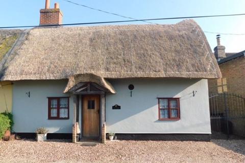 2 bedroom cottage for sale - Bildeston Road, Combs