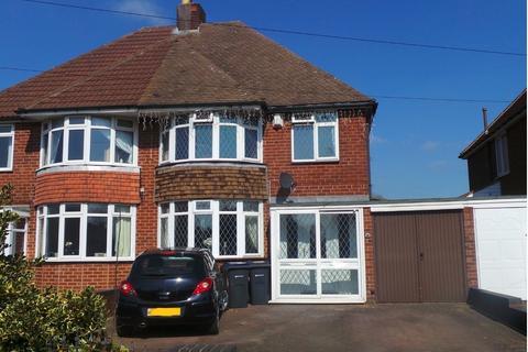 3 bedroom semi-detached house for sale - Chester Road, Erdington