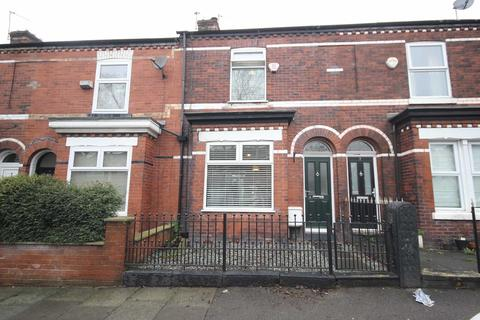 2 bedroom terraced house for sale - Crawford Street, Eccles