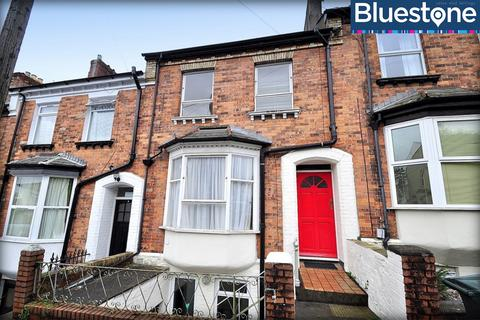 4 bedroom townhouse to rent - Clyffard Crescent, Baneswell, Newport