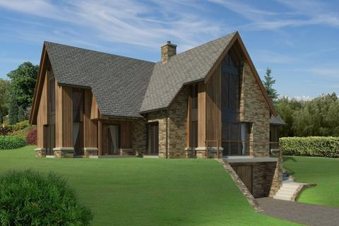 5 bedroom detached house for sale - New Build, Dunkeld, Trochry
